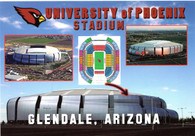 University of Phoenix Stadium (PC57-PHX 2900)