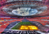 Donbass Arena (WSPE-628)
