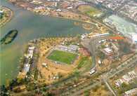Lakeside Stadium (WSPE-441)