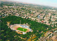 Chornomorets Stadium (WSPE-538)
