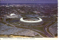 Robert F. Kennedy Stadium (876 (Starplex))