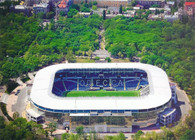 Chornomorets Stadium (WSPE-828)