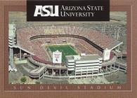 Sun Devil Stadium (1600)