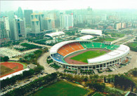Tianhe Stadium (WSPE-501)