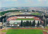 Evžena Rošického & Strahov Stadium (WSPE-92)