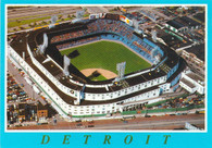 Tiger Stadium (Detroit) (D-3, CP2845)
