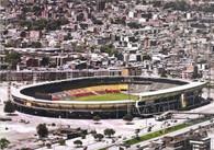 """Nemesio Camacho """"El Campín"""" Stadium (WSPE-547)"""