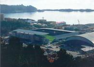 Color Line Stadion (WSPE-97)