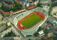 Bislett Stadion (WSPE-491)