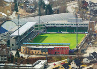 Fosshaugane Stadion (WSPE-669)