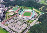 Paju Public Stadium (WSPE-602)