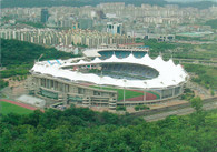 Munhak World Cup Stadium (WSPE-791)