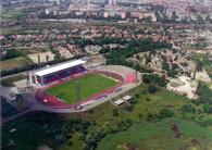 Sóstói Stadion (WSPE-638)