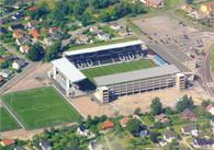 Skagerak Arena (WSPE-351)