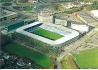 Viking Stadion (WSPE-685)