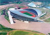 Miyagi Stadium (WSPE-443)