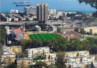Kiryat Eliezer Stadium (WSPE-118)