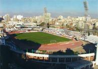Alexandria Stadium (WSPE-225)