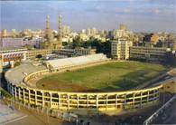 Zagazig University Stadium (WSPE-448)