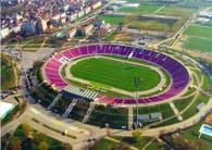Dan Paltinisanu Stadium (WSPE-254)