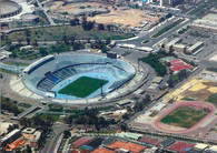 Cairo International Stadium (WSPE-132)