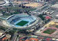 Cairo International Stadium (WSPE-132)