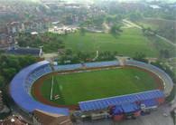 Jagodina City Stadium (WSPE-902)