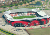 AFAS Stadion (WSPE-769)