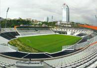 BJK Inönü Stadium (WSPE-67)