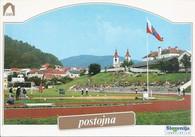 Sportpark Postojna (1818)