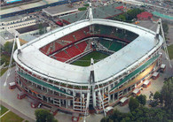 Lokomotiv Stadium (Moscow) (WSPE-249)