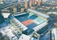 Arena Khimki (WSPE-760)