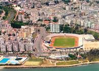 Tevfik Sirri Gür Stadium (WSPE-394)