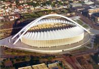 Moses Mabhida Stadium (WSPE-451)