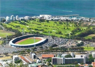 Greenpoint Stadium (WSPE-50)