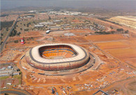 Soccer City Stadium (WSPE-359)