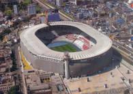 Estadio Nacional (WSPE-873)