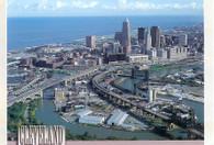 Cleveland Municipal Stadium (GSP-378)