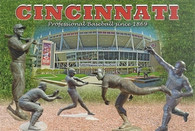 Great American Ball Park (#9235, PC-VPC-46)