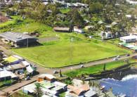 Easter Island Municipal Stadium (WSPE-966)