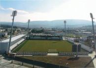 Bonifika Stadium (WSPE-871)