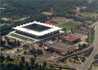 Polish Army Stadium (WSPE-640)