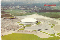 Astrodome & Colt Stadium (AC-8-A deckle)