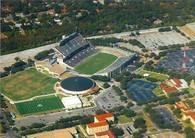 Amon Carter Stadium & Meyer Coliseum (WSPE-245)