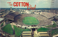 Cotton Bowl (P63627)