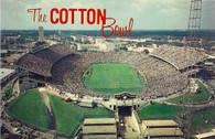 Cotton Bowl (P63627)