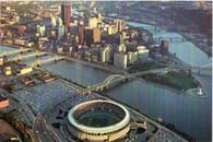 Three Rivers Stadium (Chatham 3)