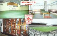 Arsenal Stadium (No# Arsenal F.C.)