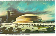 Louisiana Superdome (PG-6, P111867)