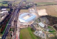 AMEX Stadium (WSPE-596)